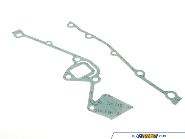 T#6667 - 11141727986 - Genuine BMW Asbestos-Free Gasket Set Cover - 11141727986 - E30 - Genuine BMW Asbestos-Free Gasket Set Cover - This item fits the following BMW Chassis:E30Fits BMW Engines including:M10 - Genuine BMW -