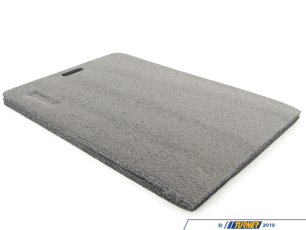T#378231 - RMAT6 - Mechanics Folding Mat - This Mechanic's Folding Mat from Race Ramps saves your knees and keeps you dry and clean while working on your vehicle. Features convenient cut-out handles for easy transport - not only is this mechanic's mat stain and water resistant, but it is easily cleaned and will not mold or stain. - Race Ramps - BMW MINI
