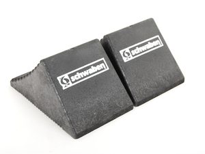 Wheel Chocks - Pair