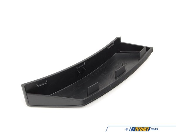 T#75846 - 51113401930 - Genuine BMW Cover Lateral Right - 51113401930 - E83 - Genuine BMW -
