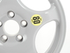 T#66708 - 36116796147 - Genuine BMW Emergency Wheel, Light Alloy - 36116796147 - Genuine BMW -