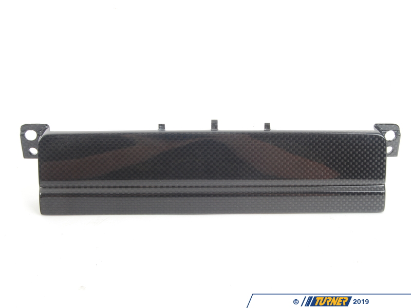 65107896770 E46 Csl Carbon Fiber Radio Blockoff Face Plate Rhturnermotorsport: Bmw E46 Radio Faceplate At Elf-jo.com