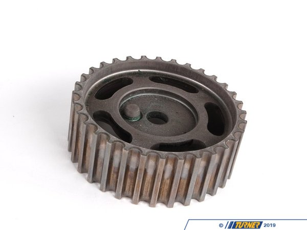 T#6765 - 11311717398 - Genuine BMW Gear Wheel,Tooth Belt Sinter - 11311717398 - E30,E34 - Genuine BMW Gear Wheel,Tooth Belt - SinterThis item fits the following BMW Chassis:E30,E34Fits BMW Engines including:M20 - Genuine BMW -