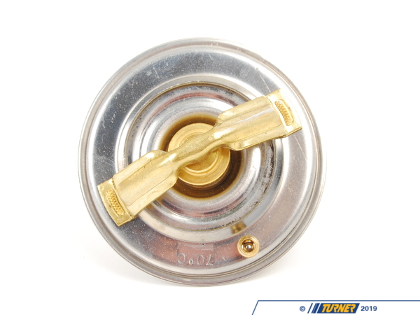 T#35919 - 11531731486 - Genuine BMW Thermostat 70Cel - 11531731486 - Genuine BMW -