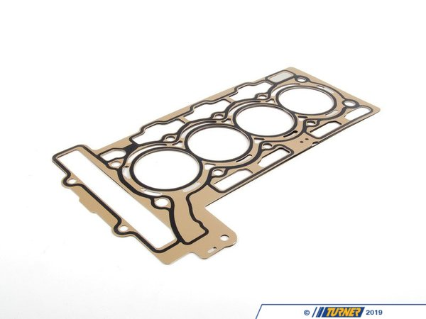 T#31466 - 11127570860 - Genuine MINI Cylinder Head Gasket Asbesto - 11127570860 - Genuine Mini -