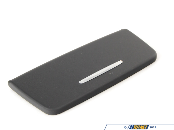 T#84685 - 51167898852 - Genuine BMW Cover Storing Partition/asht - 51167898852 - Genuine BMW -