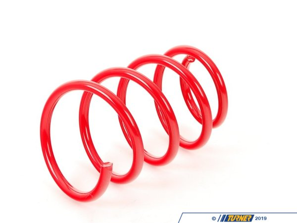 T#55155 - 31336782730 - Genuine MINI Front Coil Spring - 31336782730 - Genuine Mini -