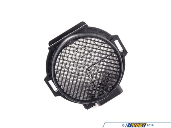 Continental OEM VDO HFM/Mass Air Sensor -- Early M54 3.0-liter Engine (E46, E39, Z4) 13627567451
