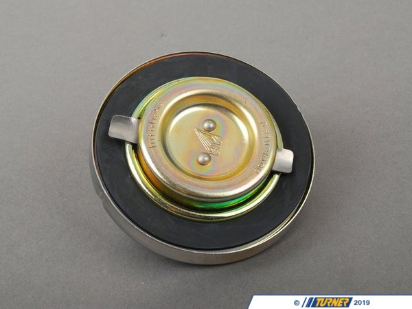 T#7337 - 16111105835 - Genuine BMW Fuel Supply Filler Cap 16111105835 - Genuine BMW -
