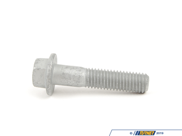 T#27584 - 07119904575 - Genuine MINI Hexagon Screw With Flange - 07119904575 - Genuine MINI -