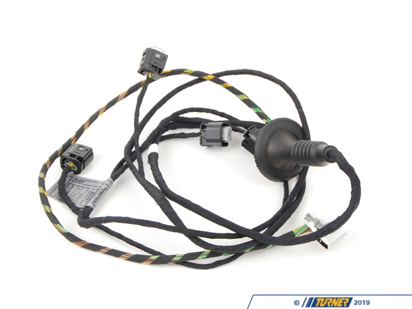 T#138202 - 61126920858 - Genuine BMW Cable Set, Active Pdc - 61126920858 - E39,E39 M5 - Genuine BMW -