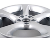 T#66559 - 36116785003 - Genuine BMW Light Alloy Rim - 36116785003 - Genuine BMW -