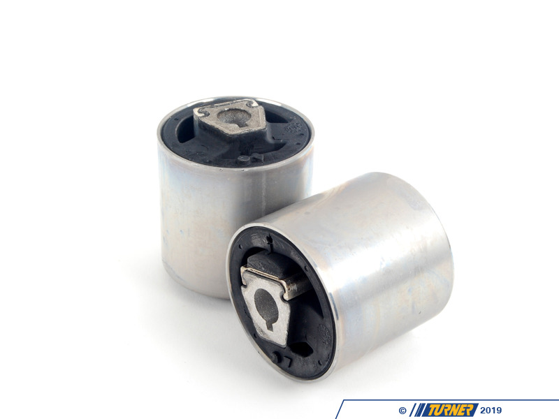 31120307882 Oem Lemforder Front Control Arm Bushings