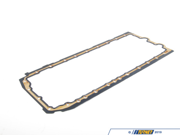 T#22209 - 11137600482 - Genuine BMW Profile-gasket - 11137600482 - Genuine BMW -