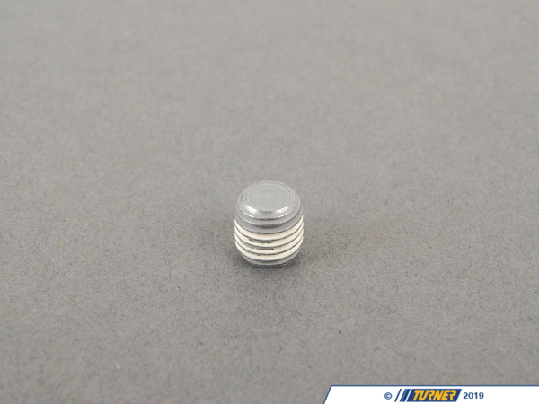T#31453 - 11127568039 - Genuine BMW Screw Plug - 11127568039 - Genuine BMW Screw Plug - M8X1This item fits the following BMW Chassis:E36 M3,E34,E36,E39,E46,E53 X5,E70 X5 X5,E83 X3,E85 Z4,E90Fits BMW Engines including:M50,M52,M54,M56,M57,N18,S50 - Genuine BMW -