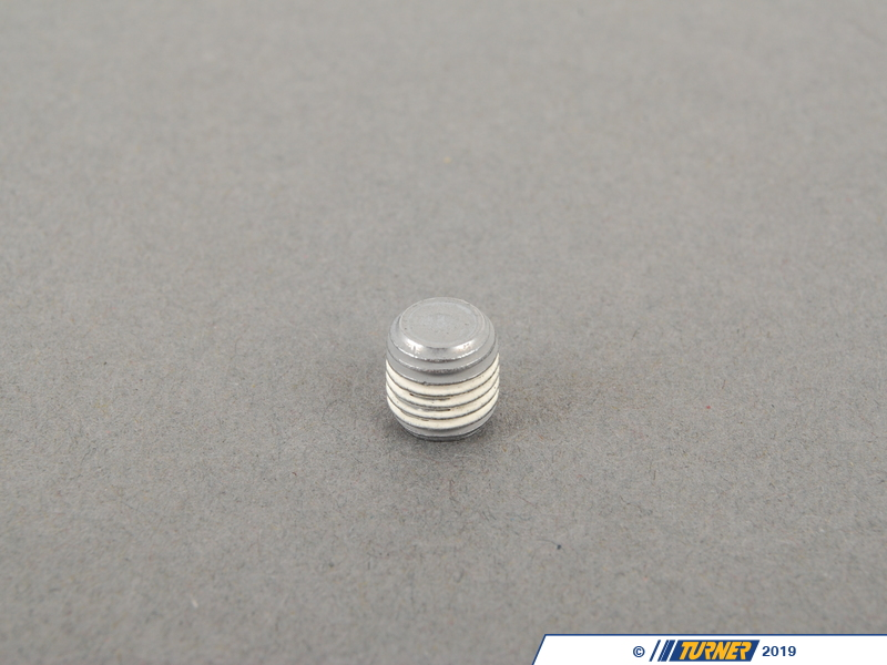 T#31453 - 11127568039 - Genuine BMW Screw Plug - 11127568039 - Genuine BMW -