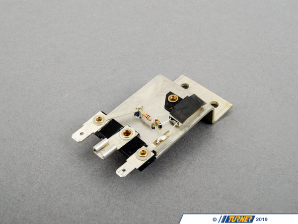 T#11035 - 64111381784 - Genuine BMW Heater & A/c Transistor 64111381784 - Genuine BMW -