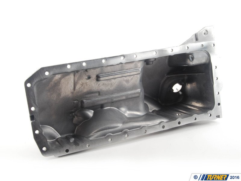 11137552414 Genuine Bmw Engine Oil Pan For Automatic