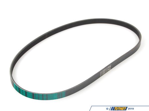 T#33620 - 11281736698 - Genuine BMW Ribbed V-Belt 5K X 1165 - 11281736698 - Genuine BMW -