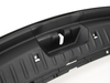 T#113846 - 51479167390 - Genuine BMW Loading Sill Cover Schwarz - 51479167390 - Genuine BMW -