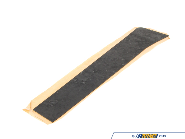 T#114081 - 51481911389 - Genuine BMW Sound Insulating Side Member Left - 51481911389 - E30 - Genuine BMW -