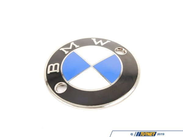 T#80538 - 51140035322 - Genuine BMW Badge - 51140035322 - Genuine BMW -