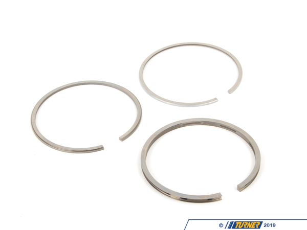 T#33143 - 11251256474 - Genuine BMW Repair Kit Piston Rings +0,5 - 11251256474 - Genuine BMW -
