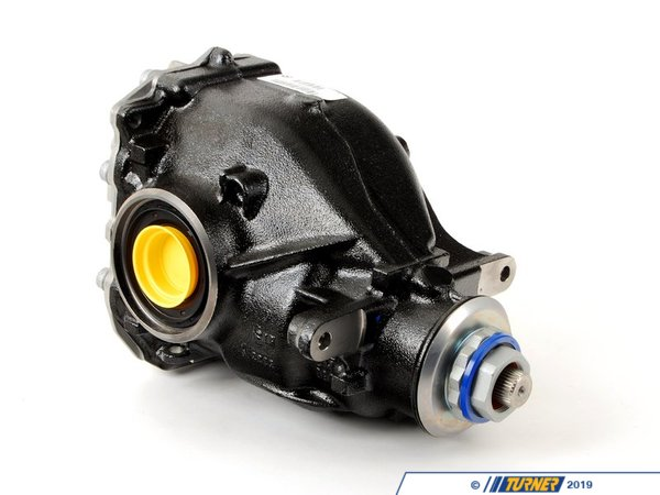 T#222981 - 33108659987 - M Performance Limited Slip Differential - F22 228i/M235i - Genuine BMW -