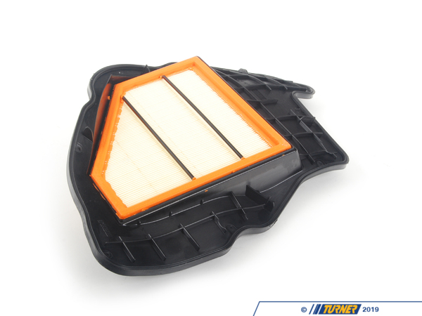 Genuine BMW Oem Air Filter - Left - E70, E71, F01, F06, F10, F12 13717577457