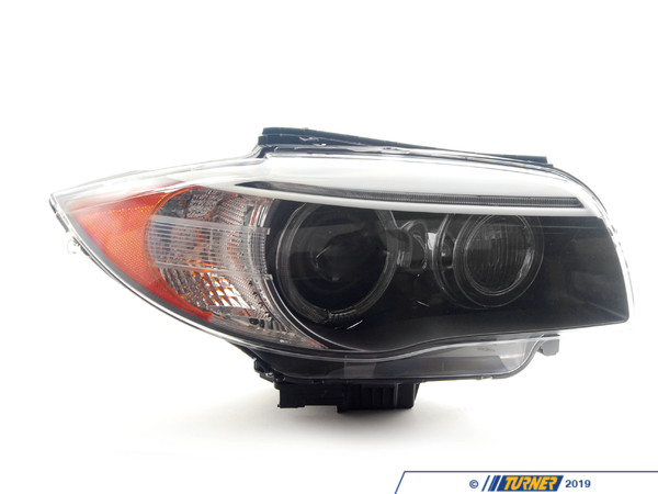 T#146386 - 63117273842 - Genuine BMW Ahl-Xenon Headlight, Right - 63117273842 - E82 - Genuine BMW -