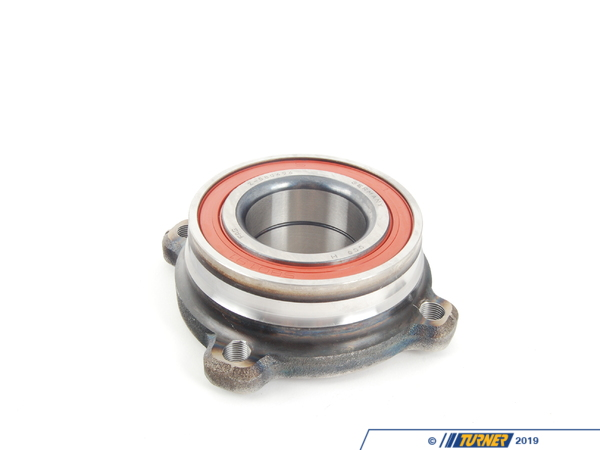 T#179947 - 33412296224 - Genuine BMW 120service Kit Wheel Bearing - 33412296224 - Genuine BMW -