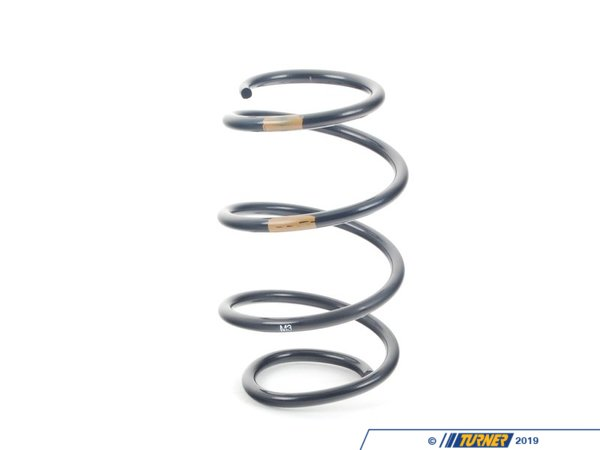 T#54999 - 31332283130 - Genuine BMW Front Coil Spring - 31332283130 - Genuine BMW -