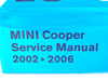 Bentley Bentley Service & Repair Manual - MINI Cooper & Cooper S (2002-2006) MC06