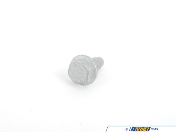 T#15322 - 31103411647 - Genuine BMW Hexagon Screw With Flange M10X1,25X24 - 31103411647 - E83 - Genuine BMW -