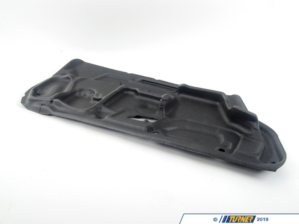 T#115056 - 51488233855 - Genuine BMW Sound Insulating Door Front Left - 51488233855 - E36 - Genuine BMW -