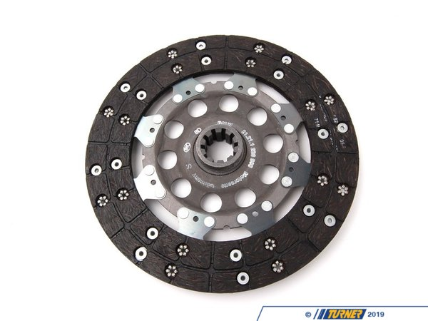 T#48944 - 21211223556 - Genuine BMW Clutch Plate D=265mm - 21211223556 - E34,E39 - Genuine BMW -