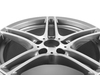 T#13632 - 36116791998 - Genuine BMW Wheels Gloss-turned Light Alloy Rim 36116791998 - Genuine BMW -