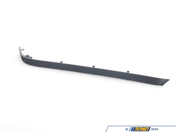 T#78991 - 51128205260 - Genuine BMW Moulding Rocker Panel Rear Right - 51128205260 - E39 - Genuine BMW -
