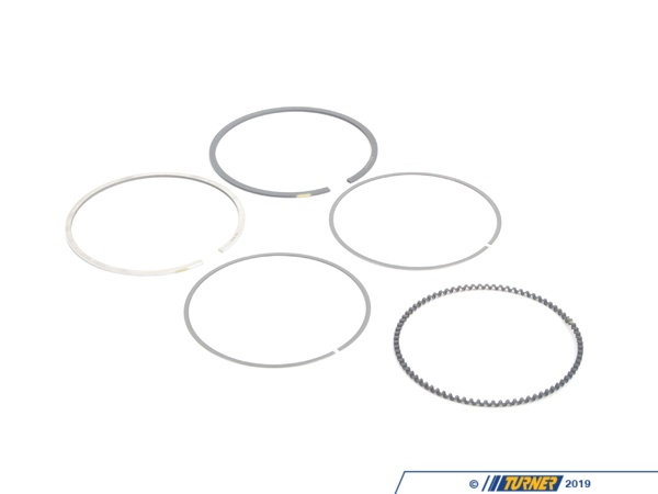 T#33533 - 11257577586 - Genuine BMW Repair Kit Piston Rings - 11257577586 - Genuine BMW -