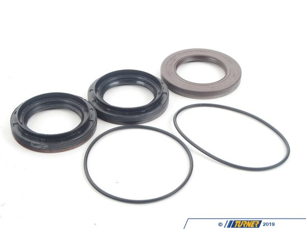 T#58906 - 33101211941 - Genuine BMW Gasket Set Differential Typ 210 - 33101211941 - E34,E34 M5 - Genuine BMW -