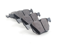 Hawk HPS 5.0 Street Sport Brake Pads - Rear - E9x 330/335