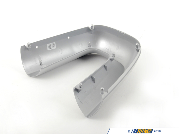 T#103900 - 51437270487 - Genuine BMW Cover, Rollover Bar, Rear Left - 51437270487 - E89 - Genuine BMW -