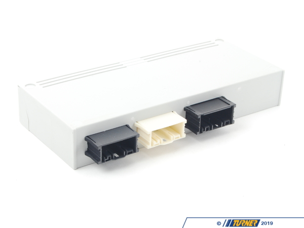T#144110 - 61357335274 - Genuine BMW Control Unit, Tailgate Lift - 61357335274 - E70 X5,E71 X6 - Genuine BMW -