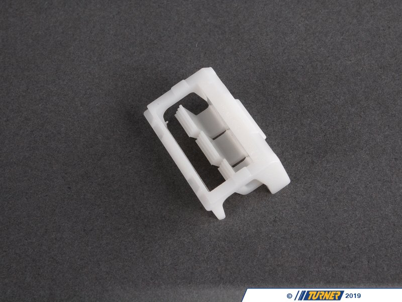 51138189020 Genuine Bmw Fixing Clamp Right Natur