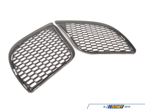 T#5217 - 51192162471 - BMW Performance Aerodynax6 - Genuine BMW -