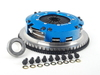 T#341298 - SB60SST - Twin disc SS-Trim Clutch Kit  - Spec Clutches -