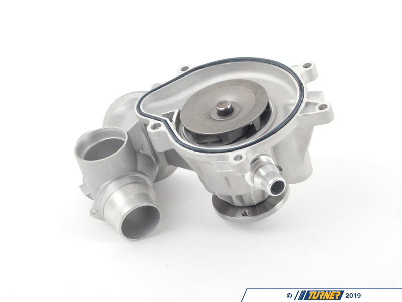 11517524551 Water Pump E60 545i E63 645ci E53 X5 4