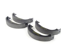 Parking Brake Shoe Set - E36, Z3