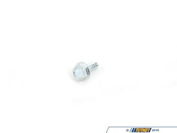 T#45588 - 17107515483 - Genuine MINI Screw - 17107515483 - Genuine Mini -