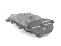 Genuine BMW Rear Brake Pad Set - F10 528i 528Xi, 535i 535xi, F25 X3, F26 X4